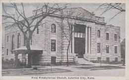 Kansas Junction City First Presbyterian Church