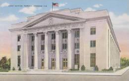 Kansas Topeka Post Office