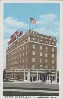 Michigan Marquette Hotel Northland