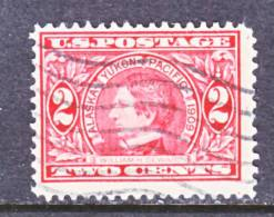 U.S. 370  (o) - Used Stamps