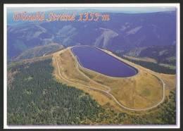 DLOUHE STRANE Pumpspeicherwerk Wasser Hydro Power Plant Ceska Republika 2012 - Tsjechië
