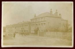 Cpa Carte Photo D´ Angleterre Bognor   Mackonochie House    PONT27 - Bognor Regis
