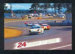 5090 - Les 24 HEURES DU MANS - Le Mans