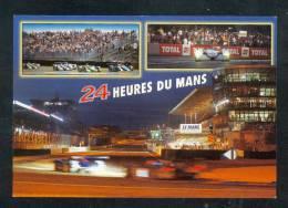 5093 - Les 24 HEURES DU MANS - Le Mans
