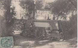 .LA CHÄTRE (T.tombeau De Georges Sand ) - La Chatre