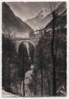 - 65 - St-SAUVEUR. - Le Pont Napoléon Et La Gorge D'Agnouède - - France