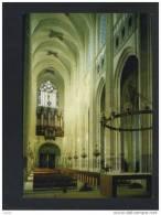 44  NANTES Lnterieur De La Cathedrale St Pierre - Nantes
