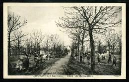 45 - ORLÉANS  - Pensionnat SAINT EUVERTE - Cour Et Récréation - Orleans