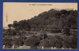 ALGERIE ORAN Promenade De L´Etang - Oran