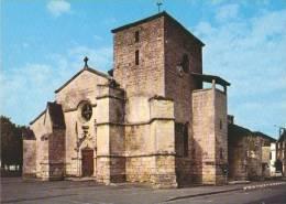 Coulon, 79, L'église - France
