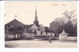 LESMONT  --  L'Eglise - Autres Communes