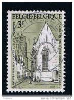 ONDERWIJS/ENSEIGNEMENT - COB : 1487 - 1969 O - Belgium