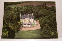 JUSSY LE CHAUDRIER -chateau Des Bordes - France