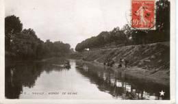 CPA 92 NEUILLY BORDS DE SEINE 1914 - Neuilly Sur Seine