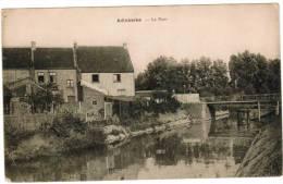 Adinkerke, Le Pont (pk9319) - De Panne