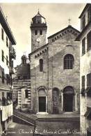 CHIESA DI S. MARIA DI CASTELLO  GENOVA   OHL - Genova (Genoa)