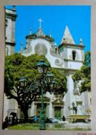 BRASIL - Lot De 5 CPM  - Eglises De  RECIFE - Voir Photos Recto/verso - Recife