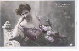 Alice Bonheur Des Variétés, Photo Stebbing - Entertainers