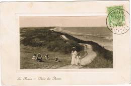 De Panne, La Panne, Dans Les Dunes (pk9341) - De Panne