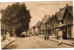 De Panne, La Panne, Route D'Adinkerque (pk9347) - De Panne