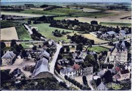 -  60 - OISE -  CHEPOIS - VUE AERIENNE - - Montataire