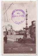 Galicia Pontevedra Porriño Tarjeta Postal Tipo Foto Vintage Original Postcard (W3_1412) - Pontevedra