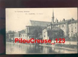 """54 Meurthe Et Moselle - LUNEVILLE - """" La Vezouze """" - Luneville"""