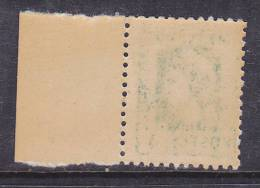 FRANCE N° 642  3F VERT FONCE TYPE MARIANNE DE FERNEZ RECTO VERSO NEUF SANS CHARNIERE - Curiosities: 1941-44 Mint/hinged