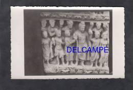 CPA Photo - PAKISTAN - Bouddhisme  - Musée De Peshawar Archeology - Pakistan
