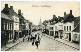 59 : BAILLEUL - RUE D'OCCIDENT - Sonstige Gemeinden