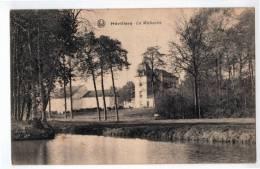 Hévillers - La Michaette - Mont-Saint-Guibert