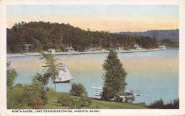 CPA - NORTH SHORE - Lake Cobbosseecontee - Augusta