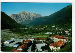 ^ PALUZZA CARNIA UDINE CASERMA ALPINI CAMPO 80 - Udine