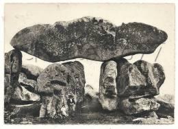 Brignogan (29) : L'arc De Triomphe De Kerlouan En 1950. - Brignogan-Plage