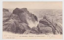 LE CROISIC - ROCHER - LE GRAND AUTEL - Le Croisic