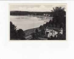DEUTSCHLAND - [OF #12122] - VZIPPENDORFER BUCHT - SCHWERIN - Schwerin