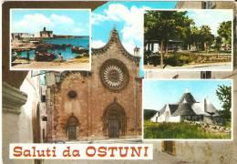 Ostuni - Bari