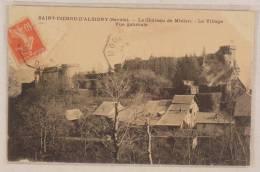 73 Saint Pierre D'albigny Village - Saint Pierre D'Albigny