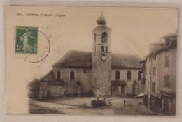 73 Saint Pierre D´albigny église - Saint Pierre D'Albigny