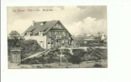 De Panne Villa Les Alouettes - De Panne