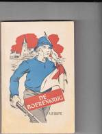 De Boerenkrijg A. De Bruyne - Histoire