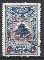 GRAND-LIBAN N� 201G  TTB Centrage parfait Sign�  RARE