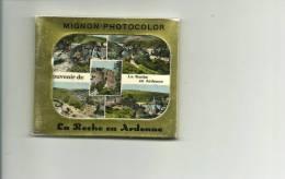 La Roche En Ardenne 10 Mignon Photocolor  ( Snapshots ) - La-Roche-en-Ardenne