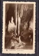 36242   Belgio,    Grottes  De  Han  -  La  Grande  Draperie,  NV - Rochefort