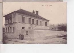 77.393/ URY - La Mairie - Other Municipalities