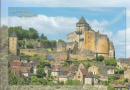 Castelnaud, 24 - Sarlat La Caneda