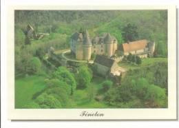 Ste Mondane, 24, Le Château De Fenelon - Sarlat La Caneda