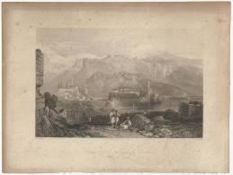 Joannina, La Capitale De L´albanie - Prints & Engravings