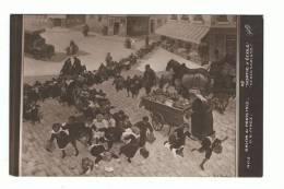PARIS - 75 - SALON DE 1913 - SORTIE D`ECOLE - G N FINEZ - Expositions