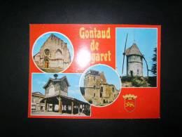 Gontaud De Nogaret - Autres Communes